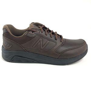 New Balance 928 Mens Walking Shoes D MW928BR2